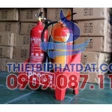 Nạp bình chữa cháy tại quận Tân Phú, giá rẻ