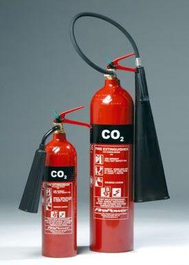 Nạp sạc bình chữa cháy Quận 2