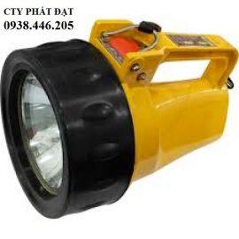 Đèn pin cho lính cứu hỏa