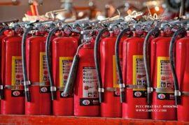Giá Bom bình chữa cháy