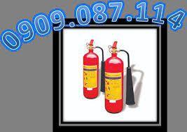 Giá dịch vụ nạp bình chữa cháy tại quận tân phú